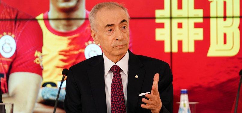Mustafa Cengiz'in söylediği iddia edilen Donk sözlerine resmi açıklama geldi!