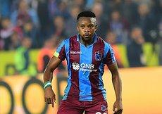 Onazi: Fenerbahçe karşısında şansımız yüksek