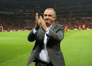 Fatih Terimden büyük sürpriz! İşte Galatasarayın Schalke maçı 11i