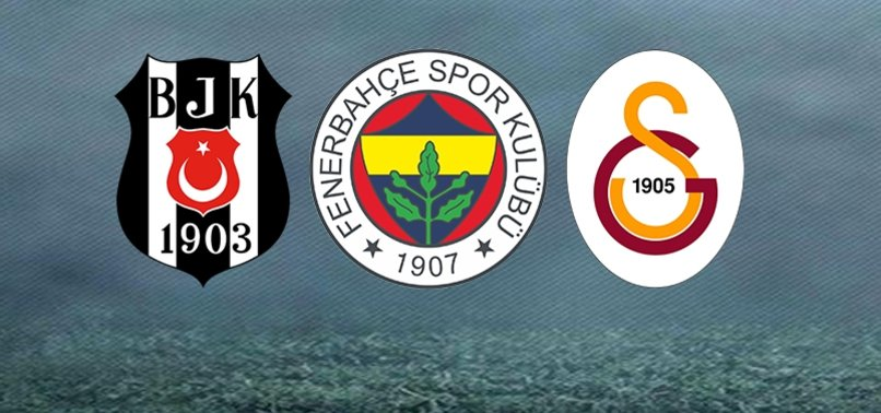 Üçlü averaj durumunda kim şampiyon olacak? Beşiktaş, Fenerbahçe ve Galatasaray...