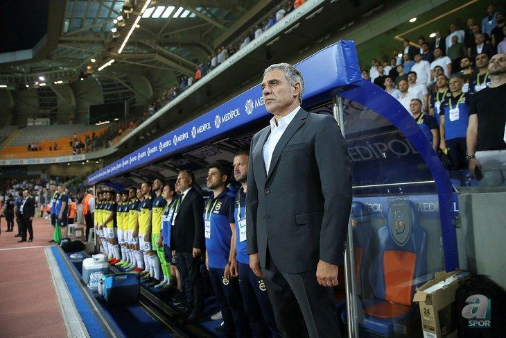 İşte Fenerbahçe'nin yeni sol beki! Herkes Kolarov'u beklerken...