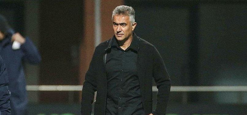 Mehmet Altıparmak: Hedefimiz Türkiye Kupası'nı kazanmak ve Avrupa'ya gitmek