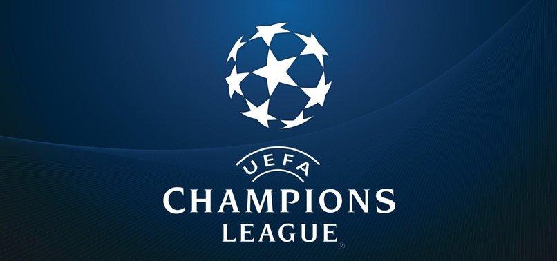 Şampiyonlar Ligi'nde 2. hafta yarın başlıyor