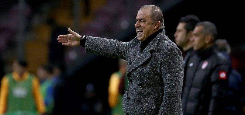 Galatasaray'da bir ayrılık daha! Fatih Terim açıkladı