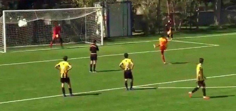 Galatasaray'ın altın gençleri!