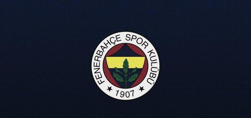 Fenerbahçe'de corona vakası! 3 sporcu 1 teknik ekip çalışanı pozitif çıktı