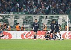 O sıralama belli oldu! Ligin en kötüsü Beşiktaş