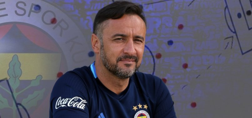 FENERBAHÇE HABERLERİ - Vitor Pereira Trabzonspor maçı taktiğini belirledi