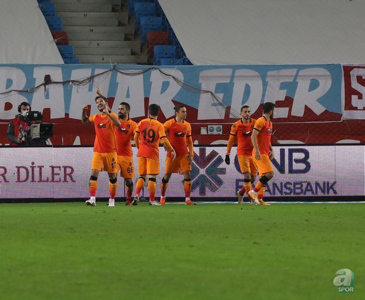 Bomb transfer attack from Galatasaray!  The famous manager will bring