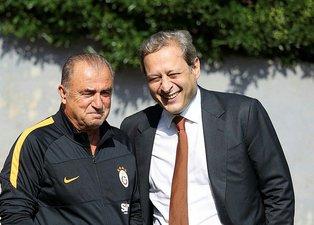 Son dakika spor haberi: Transferde dev çalım! Eski Beşiktaşlı Galatasaray'a gidiyor