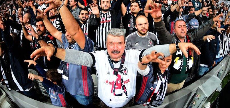 Beşiktaş taraftarına kavuşuyor!