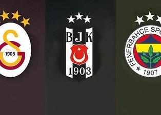 Süper Ligin devleri Euro ile devam diyor!