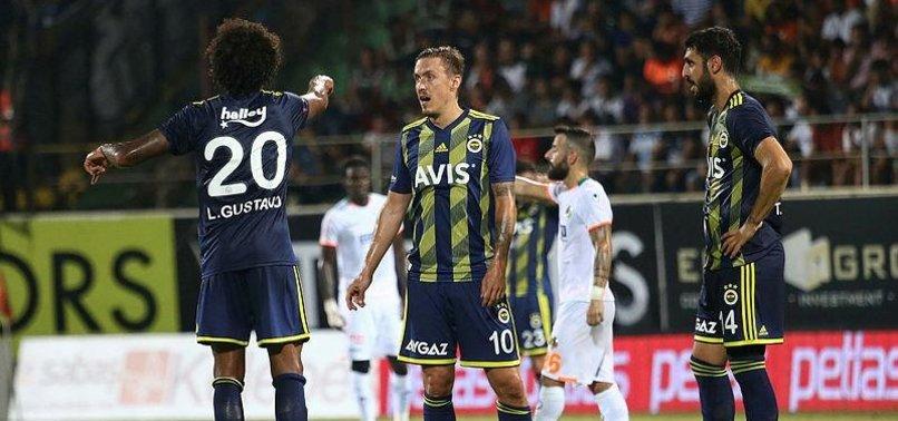 Fenerbahçe'den TFF'ye itiraz başvurusu