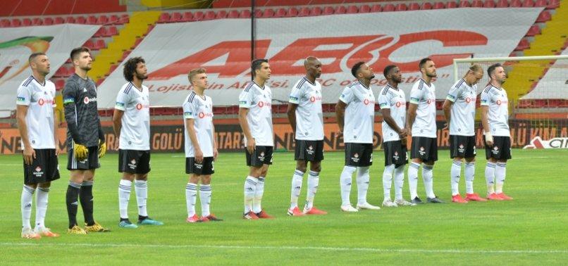 Spor yazarları Kayserispor-Beşiktaş maçını değerlendirdi