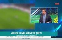 Fenerbahçe maçı sonrası flaş tespit! Şimdiden kabullenmeye başladı