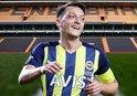 Mesut Özil o listede Top 10'a girdi!