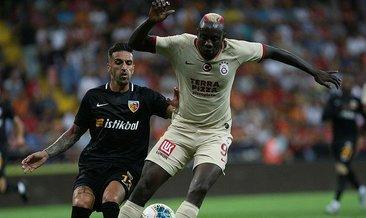 G.Saray Diagne'nin sözleşme detaylarını açıkladı!