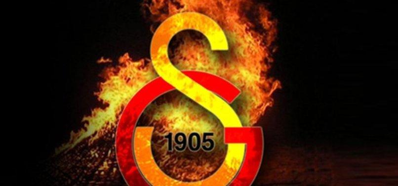 Galatasaray'dan dev harekat! Beş yıldız Aslan oluyor