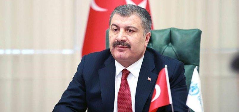 Türkiye'de corona virüsü vakası sayısı kaç oldu? Sağlık Bakanı Fahrettin Koca açıkladı (Türkiye Günlük corona virüsü tablosu - 4 Nisan)