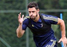 Giulianoya milli takım müjdesi!