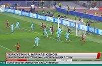 Türkiyenin 7. harikası Cengiz Ünder