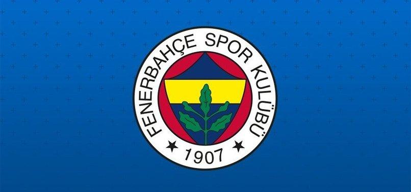 Fenerbahçe'den 'kavga' açıklaması