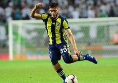Fenerbahçede Benzia kadro dışı!