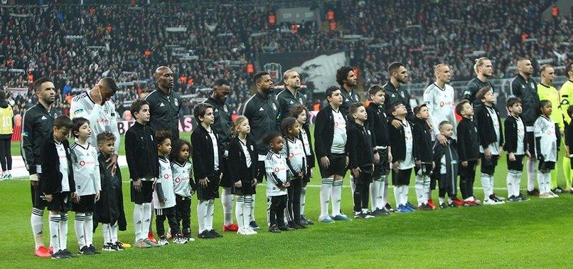 Beşiktaş Yönetimi resti çekti! 3 isim...