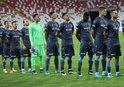 Trabzonspor'da 16 maçlık seri sona erdi