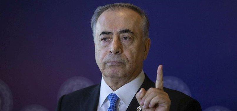 Falcao forması satılamıyorsa tek sorumlusu Mustafa Cengiz'dir
