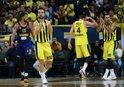 Fenerbahçe Euroleaguede 2de 2 yaptı!