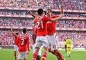 Portekiz Premier Ligde şampiyon Benfica