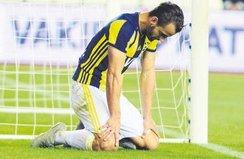 Fenerbahçe dibe demir attı