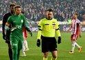Hıncal Uluç: Hakem Galatasaray forması giymişti