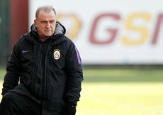 Galatasarayın 11i belli oldu! Terimden o isme kesik
