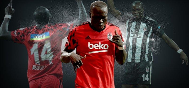 Son dakika Beşiktaş haberi: İngiltere Premier Lig'de Aboubakar sesleri yükseliyor! İşte o iddia...
