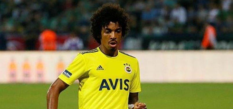 Luiz Gustavo'dan flaş Ricardo Rodriguez açıklaması!