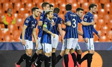 7 gollü maçta turlayan Atalanta