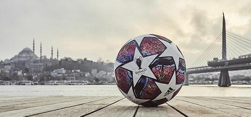 Son dakika spor haberi: UEFA'dan Şampiyonlar Ligi finali için seyirci kararı!