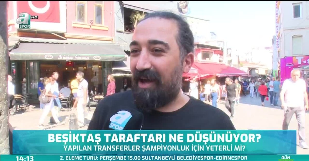 Transferler Beşiktaş taraftarını mutlu etti mi?