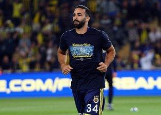 Fenerbahçe'de korkulan oldu! Adil Rami'ye sert uyarı