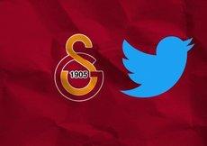 Twitterın şampiyonu Galatasaray