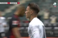 GOL   Borussia Mönchengladbach 4-0 Eintracht Frankfurt
