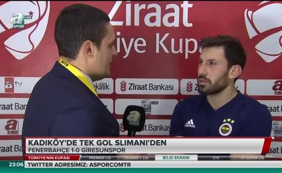 """Şener Özbayraklı: """"İkinci yarı Fenerbahçe'yi en üst seviyeye taşıyacağız"""""""
