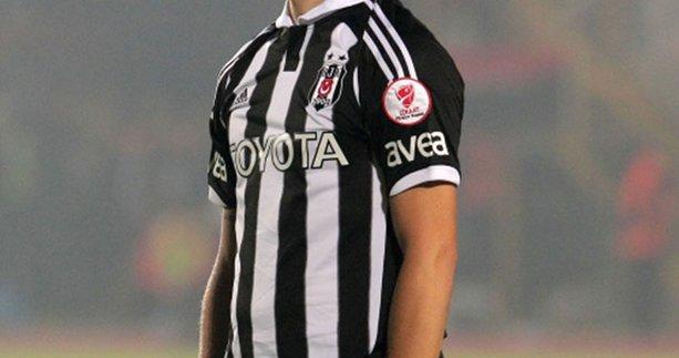 Batuhan Karadeniz'den yıllar sonra gelen itiraf! Beşiktaş beni Manchester City'e vermedi
