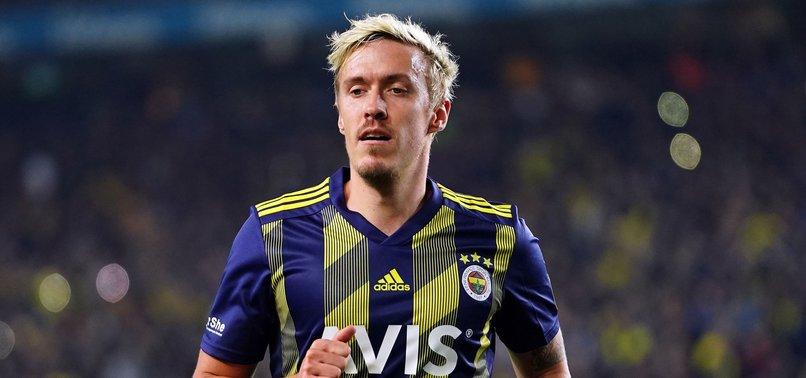 Fenerbahçe'de Max Kruse şoku! Apandisit ameliyatı oldu