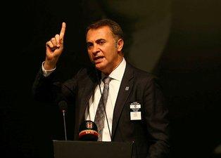 Fikret Ormandan Fenerbahçeye Tolgay Arslan teklifi