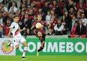Galatasaray, Sidcley için temasta bulundu