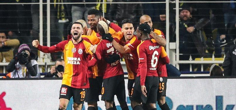 Galatasaray'ın Fenerbahçe zaferi ne olacak?