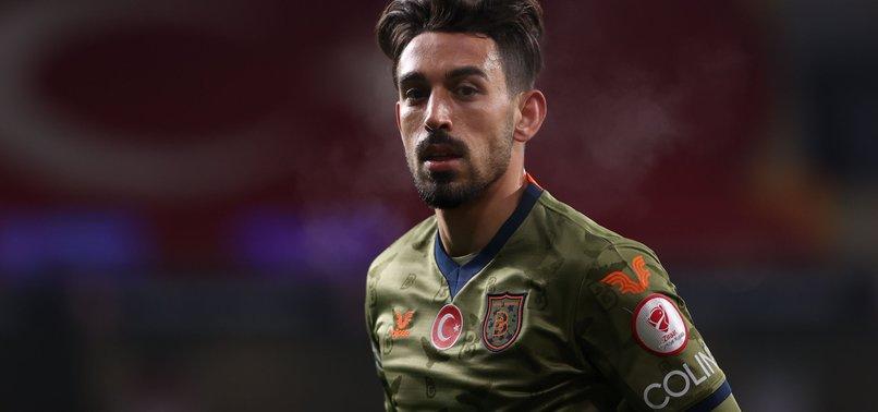 Canlı yayında açıkladı! İrfan Can Galatasaray forması giyecek